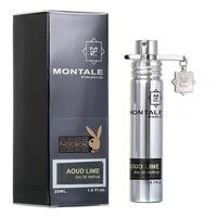 Montale  Aoud lime  20 мл pheromone