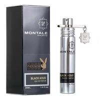 Montale  Black Aoud 20 мл pheromone.