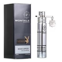 Montale  wood & spices 20 мл pheromone