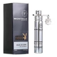 Montale  Soleil De Capri  20 мл pheromone