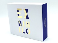 Набор парфюма Ex Nihilo Fleur Narcotique 5x11ml.