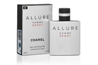EU Chanel Allure Homme Sport