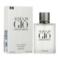 Giorgio Armani Acqua Di Gio,edt 100 ml (op).