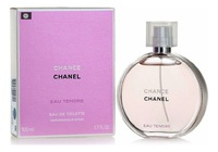 EU Chanel Chance eau tendre edt 100 ml