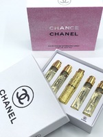 Набор парфюма Chanel Chance 5х11мл.
