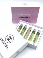 Набор парфюма ChanelEau Fraiche 5х11мл..