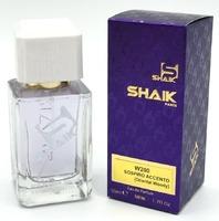 Shaik W200 (Sospiro Perfumes Accento for women)