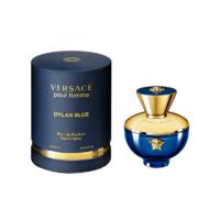 VERSACE POUR FEMME DYLAN BLUE ,100 ml