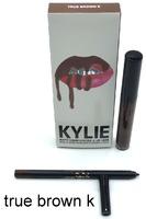 Блеск+карандаш Kylie