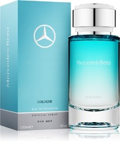 MERCEDES-BENZ COLOGNE 120 ml