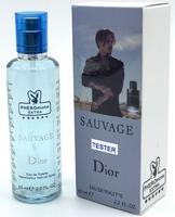 Мини-парфюм 65 ml с феромонами Christian Dior Sauvage