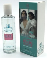 Мини-парфюм 65 ml с феромонами Antonio Banderas Blue Seduction For Women