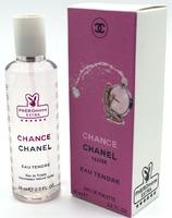 Мини-парфюм 65 ml с феромонами Chanel Chance Eau Tendre
