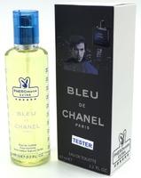 Мини-парфюм 65 ml с феромонами Chanel Bleu de Chanel