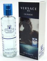 Мини-парфюм 65 ml с феромонами Versace Versace Man Eau Fraiche