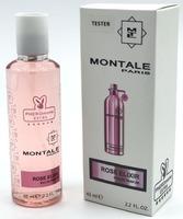 Мини-парфюм 65 ml с феромонами Montale Roses Elixir