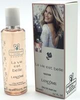Мини-парфюм 65 ml с феромонами Lancome La Vie Est Belle