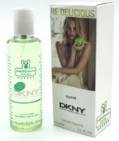 Мини-парфюм 65 ml с феромонами DKNY Be Delicious