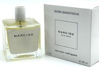 Тестер Narciso Rodriguez Narciso Eau de Parfum, 90 ml