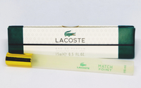 Ручка 15 ml   Lacoste — Match Point