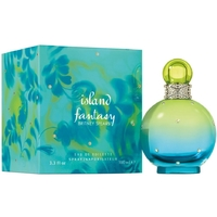 Britney Spears Island Fantasy, 100 ml