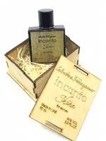 Salvatore Ferragamo Incanto Shine, 60 ml (деревянная коробка)