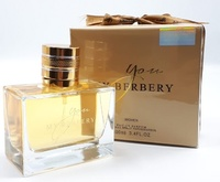 You My Berbery woman EDP, 100 ml (ОАЭ)