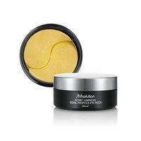 Патчи под глаза с экстрактом прополиса JMsolution Honey Luminous Royal Propolis Eye Patch, 60шт