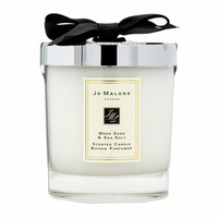 Ароматизированная свеча Jo Malone Wood Sage & Sea Salt