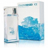 Kenzo L`Eau Par Kenzo Ice Pour Femme 100 мл