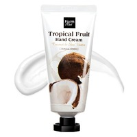 Крем для рук FarmStay с Кокосом Tropical Fruit Hand Cream