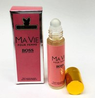 Масляные духи 10 ml (new) Hugo Boss Boss Ma Vie Pour Femme