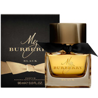 EU Burberry My Burberry Black EDP, 90 ml