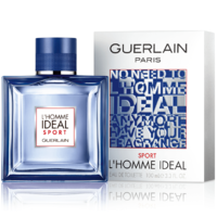Guerlain L'Homme Ideal Sport, 100 ml
