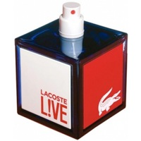 Lacoste Live 100 мл