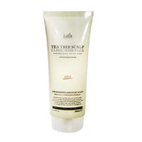 Маска-пилинг для кожи головы Lador Tea Tree Scalp Clinic Hair Pack, 200 ml