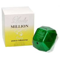 Paco Rabanne Lady Million Crazy, 80 ml