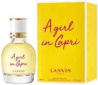 EU Lanvin A Girl In Capri Edt,90ml