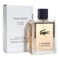 Тестер Lacoste L`Homme Lacoste, 100 ml