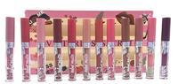 Матовые блески Victoria's Secret Kiss Me Velvet Matte,12 цв