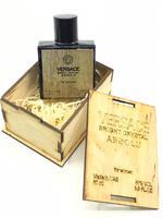 Versace Bright Crystal Absolu, 60 ml (деревянная коробка)