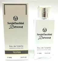 Мини-тестер 60 ml Sergio Tacchini Donna