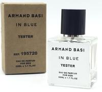 Мини-тестер 50 ml Armand Basi In Blue