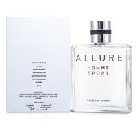 Тестер Chanel Allure Homme Sport Cologne, 100 ml