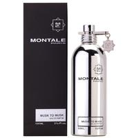 Montale Musk To Musk Eau de Parfum 100 ml.