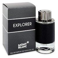 Mont Blanc Explorer Men ,100ml