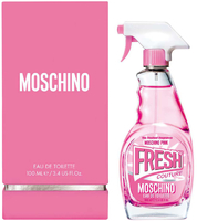 Moschino Pink Fresh Couture 100 ml.