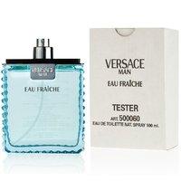Тестер Versace Man Eau Fraiche, 100 ml