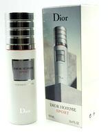 Christian Dior Dior Homme Sport Very Cool Spray, 100 ml