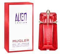 Mugler Alien Fusion Edp,90ml